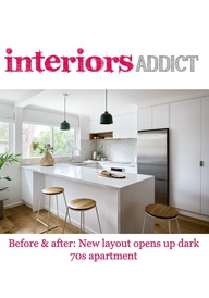 2019 Interiors Addict blog