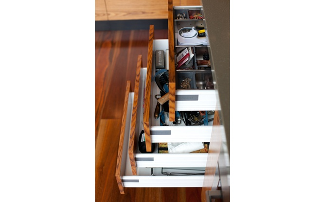 North Melbourne drawers