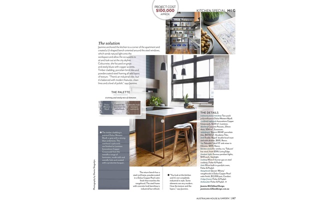 Collingwood warehouse page147