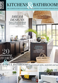 2018 Home Beautiful Kitchen & Bathroom Renovation Guide