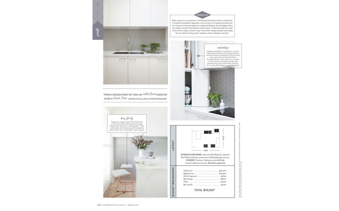 Hawthorn kitchen pages 170