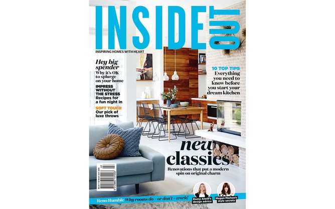 Inside Out Mag